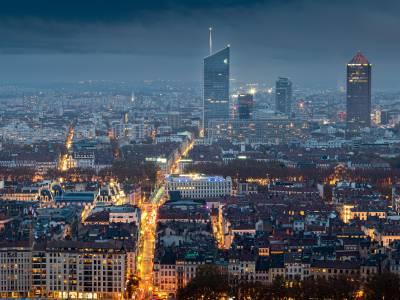 Toutes les raisons de vivre à Lyon