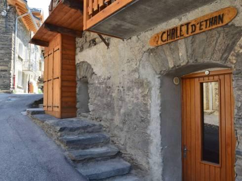 Appartement Saint-Martin-de-Belleville Les Villages de St Martin CHALET D'ETHAN
