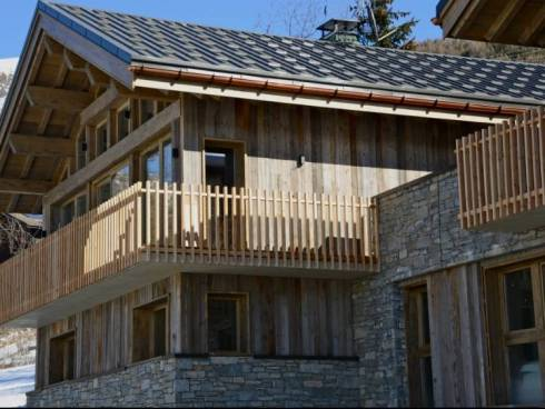 Appartement Saint-Martin-de-Belleville Centre - Saint-Martin-de-Belleville HOME BY U CHALETS
