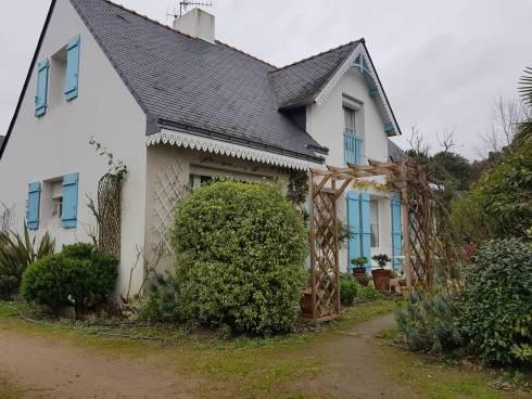 Charmante maison au Pouliguen