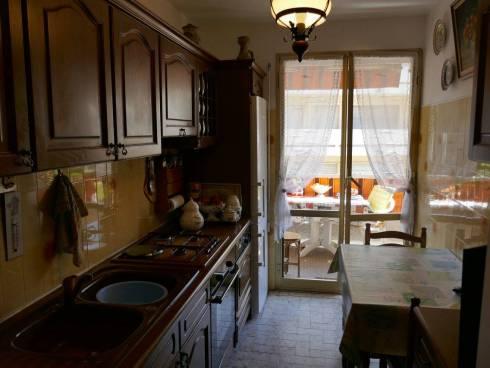 Appartement f3 avec Terrasse,proche Mairie du Cannet