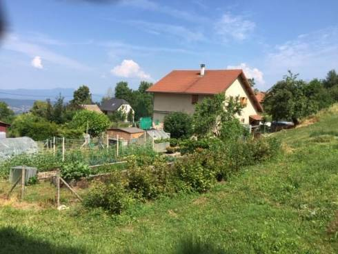 VERTHEMEX proche Novalaise, jolie villa