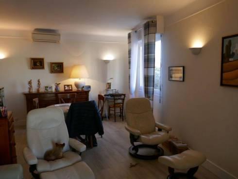 Appartement,f2,Proche Croisette,Viager Occupé,82 et 70 ans.