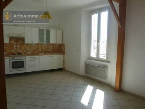 Appartement à Tourves
