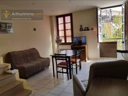 Appartement à Saint-Maximin-la-Sainte-Baume