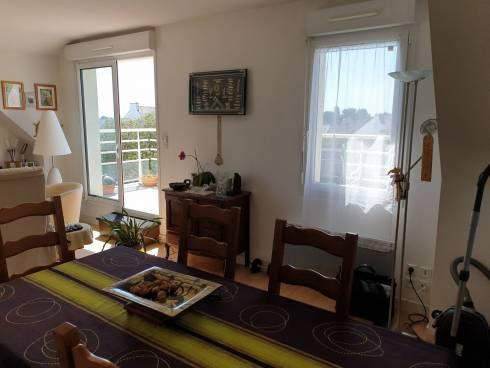 Appartement T3 à PLOUHINEC