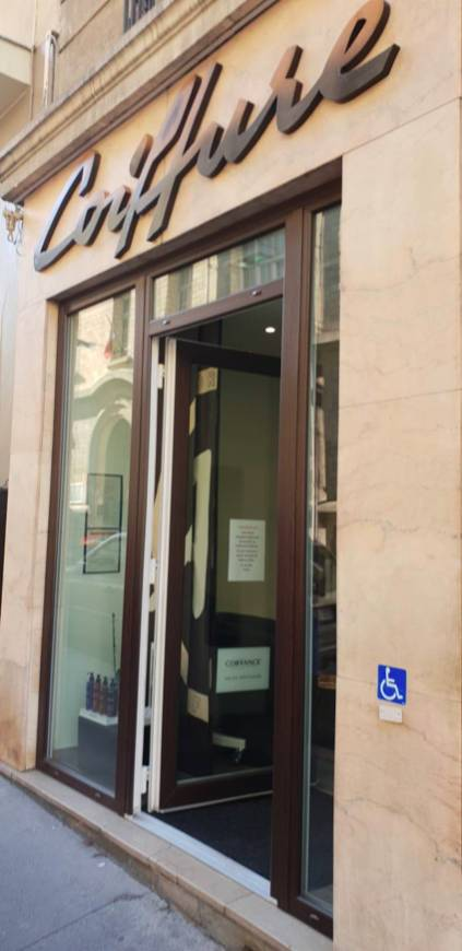 a vendre fonds de commerce paris 18e