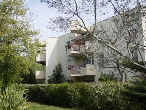 Appartement f2  Saint Raphael Valescure proche Golf, Nue Propriété
