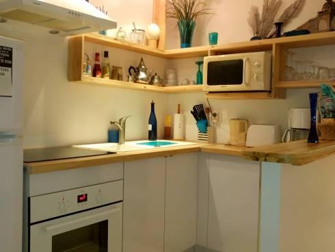 Appartement dans maison classée à PORNICHET
