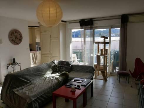 Appartement f3 et Garage, Draguignan,