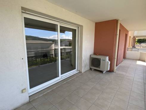 Appartement F3 et Garage, Draguignan,