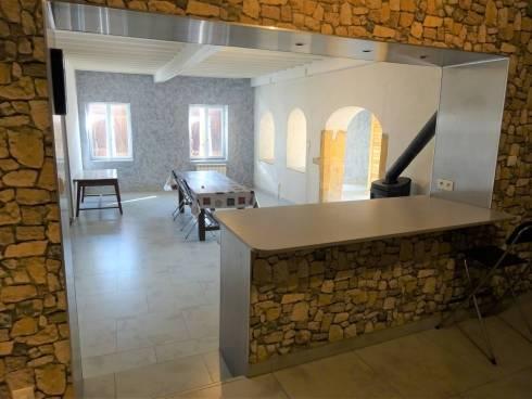 Chamelet jolie maison de 121 m²