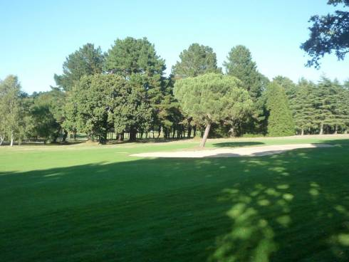 Villa bord du golfe de LA BAULE