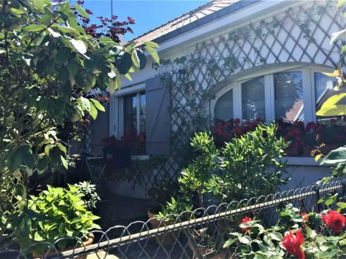 Maison pleine de charme à LA BAULE