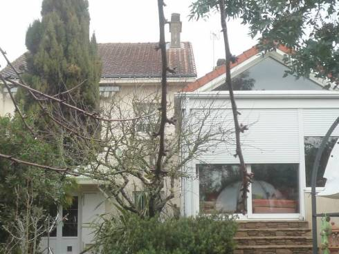 Maison à LA BERNERIE EN RETZ