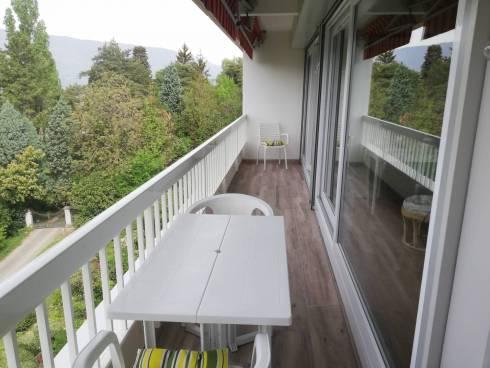 Chambéry Appartement T3 au 4ème et dernier étage