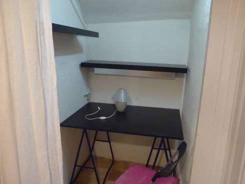Aix les Bains Centre ville, Studio centre ville au 1er étage d'une petite copropriété