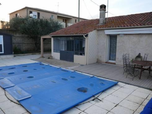 Villa,f3, Brignoles ,83170,Var,Viager Occupé,Mr de 71 ans.