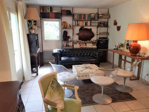 Maison de plain-pied T3 Les Moutiers en Retz