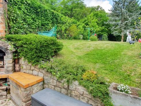 Chaponost maison de 165 m² avec beau jardin