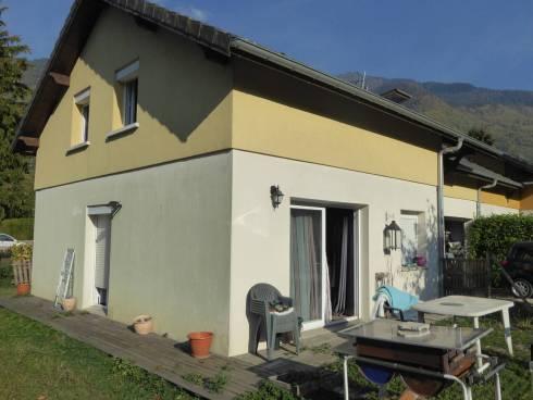 Aiguebelle Maison récente de 100m²