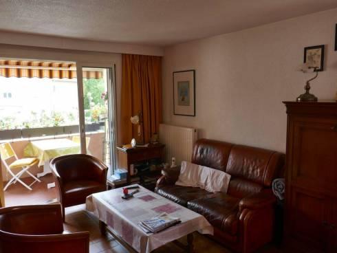 Appartement f2 ,Fréjus Plage,Viager Occupé,Dame de 78 ans.