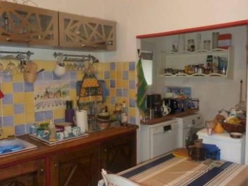 Maison de village à Brue-Auriac