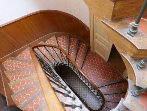 Hotel Particulier,Marseille,13004,Viager Occupé Mr de 78 ans.