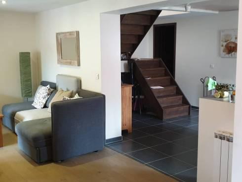 Aix les Bains, bel appartement duplex T4 de 103 m² au sol