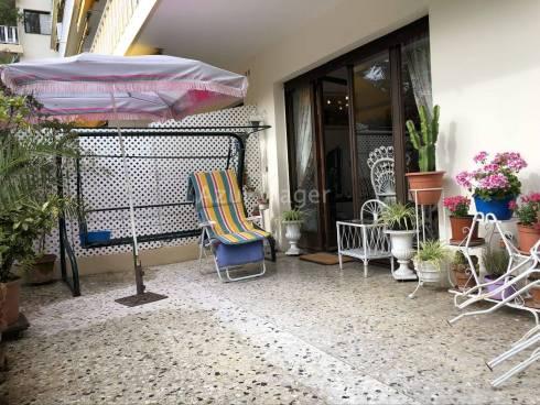 Appt F3 + Terrasse + Garage
