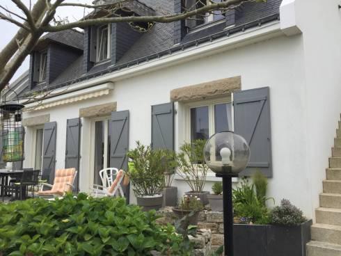 Maison 7 pièces ( inclus studio 20 m² ) La Trinité -sur-mer