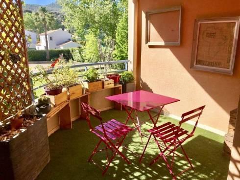 Appartement à Saint-Cyr sur Mer (83270)