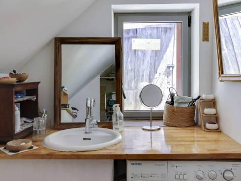 Saint Pierre de Chartreuse, maison de 130 m²