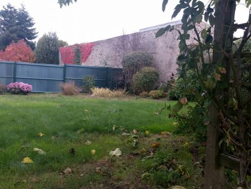Maison avec jardin à SAINT-SÉBASTIEN-SUR-LOIRE