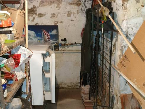 Studio mezzanine, bord de mer à PORNIC
