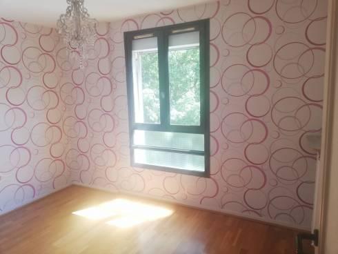 Barby, appartement avec vue dégagée