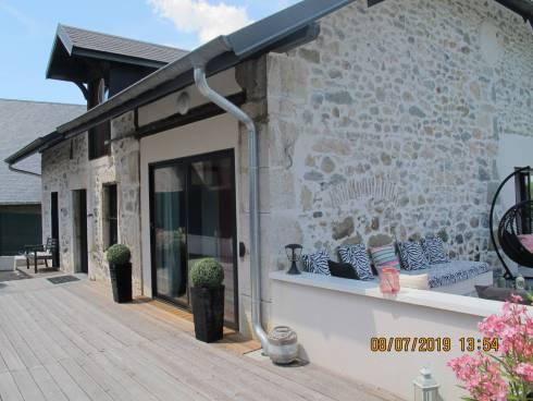 Maison de 170 m² au sol, coup de cœur à St Sulpice 73