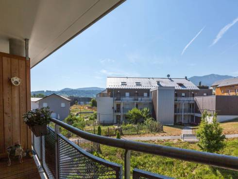 Vimines, bel appartement terrasse T3 dernier étage