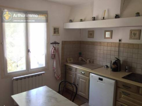 Maison à Seillons-Source-d'Argens