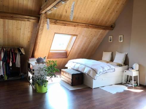 St Pierre de Chartreuse, belle maison de 145 m² sur terrain de 1350 m²