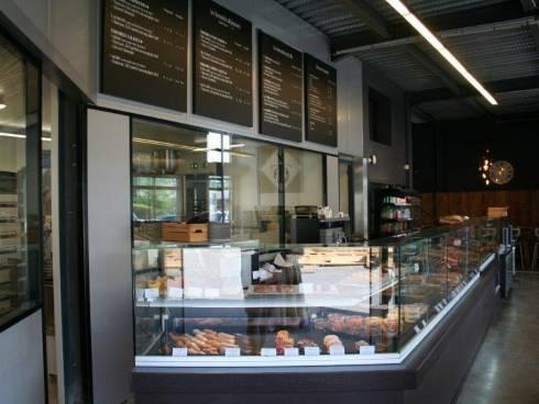 La Ravoire, Boulangerie patisserie
