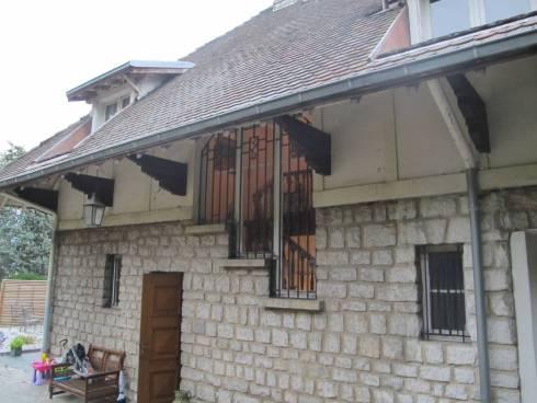 Chambéry, Résidentiel Les MONTS