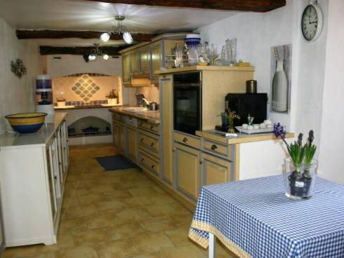 Maison de village à La Motte