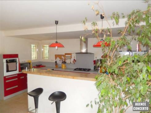 Villa à Trans-en-Provence
