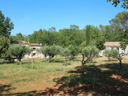 Villa à Lorgues