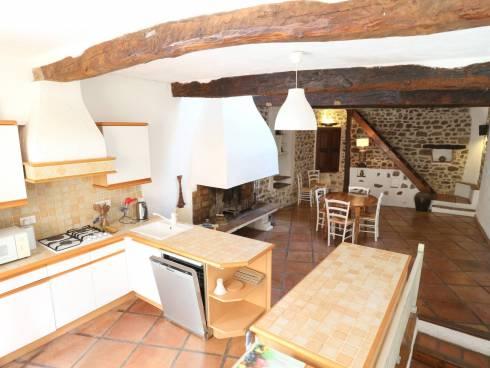 Maison de village à Roquebrune-sur-Argens