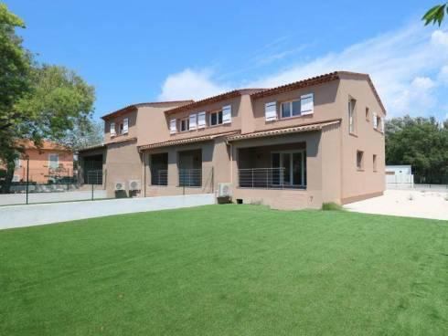 Villa à Roquebrune-sur-Argens