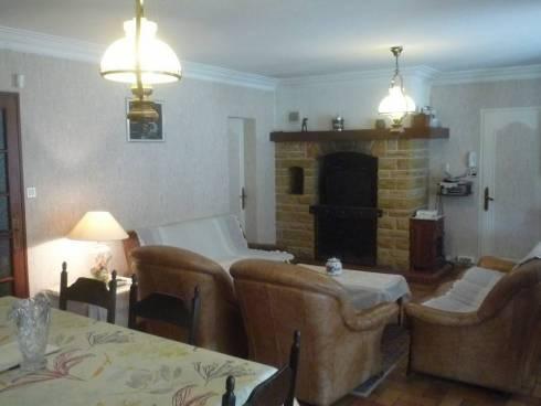 Maison en viager occupé à SAINT HILAIRE DE RIEZ