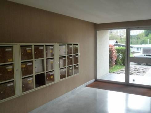 Appartement viager occupé vue Erdre à NANTES