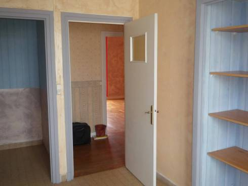 Appartement Viager libre Coeur de SAINT-NAZAIRE